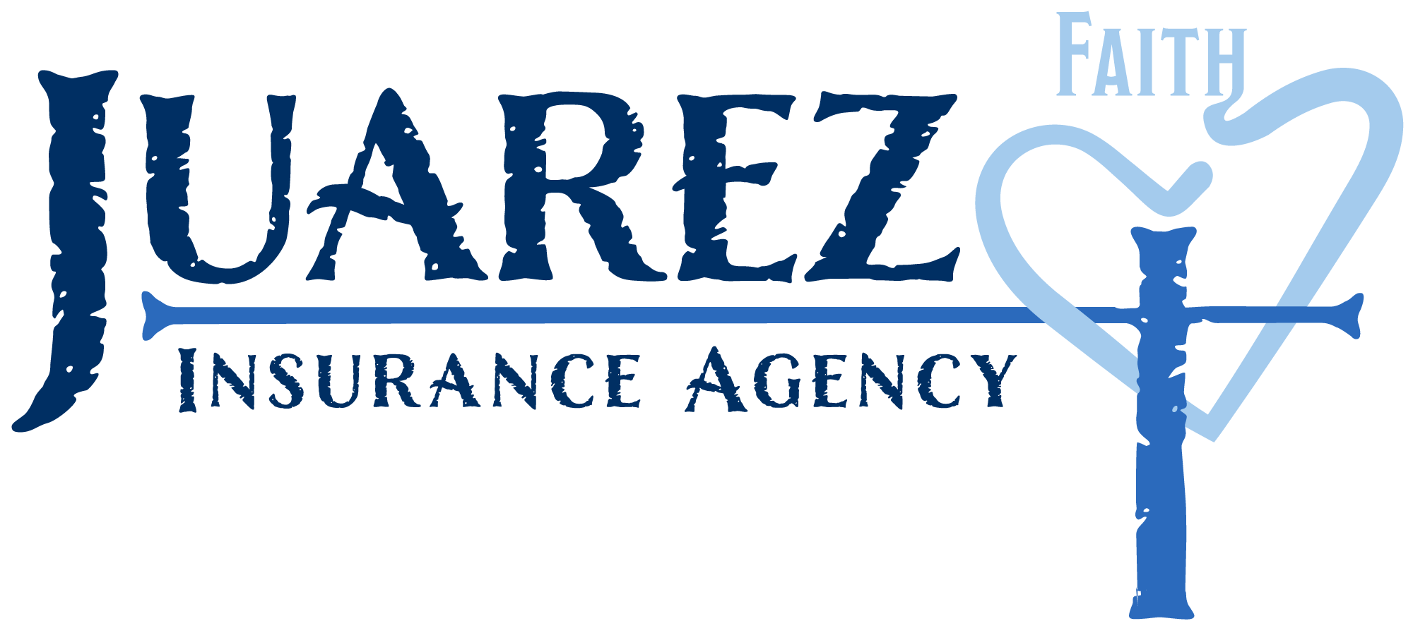 Juarez Insurance Agency Logo