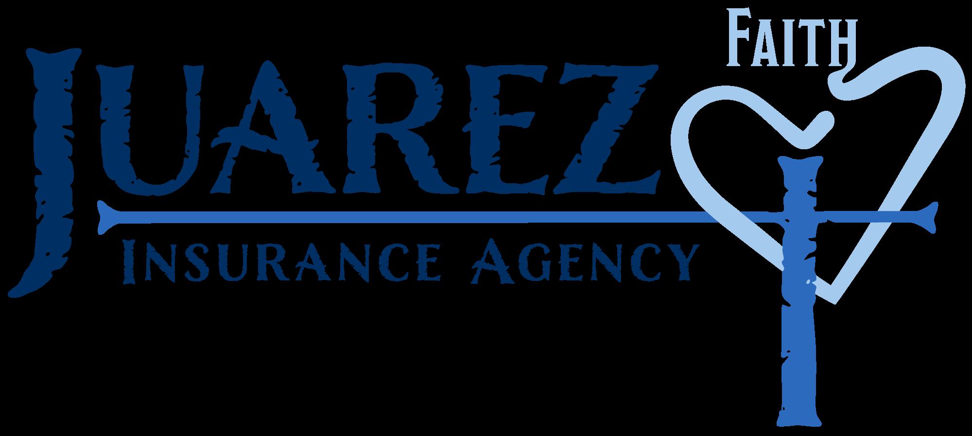 Juarez Insurance Agency Logo